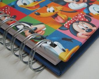 Kids Say - Kid Quote Journal - Quotable Kids - Funny Kids - Kid Talk Memory - Things My Kids Say - Keepsake Journal - Kid Quotes  - Disney
