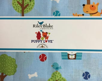 Puppy Love stacker