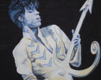 prince in concert DIGITAL