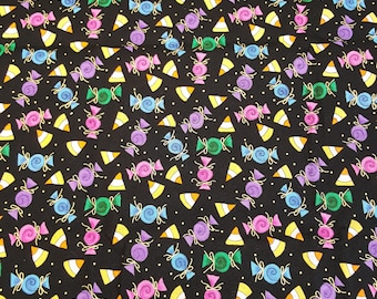 KP Kids & Co. fabric by the 1/2 yard