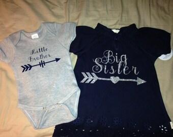 Little Bro, Big Sister