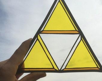 Tri force - The legend of Zelda