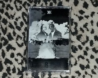 Kris Kross: Da Bomb [Cassette Tape] 90s Hip Hop Cassette Kitsch 1990s Vintage Tape Boom Bap Rap music Vintage Cassette Tapes 1990s Vintage