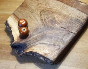 Walnut Cutting Board 45x42cm