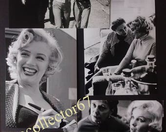 Original authentic MARILYN MONROE signed autograph Bank Cheque 1961