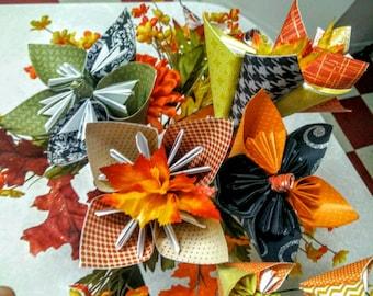 Seasonal Bouquets / Ideas