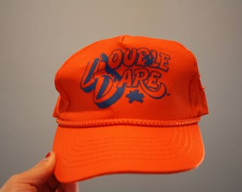Adjustable Double Dare Hat