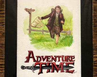 Adventure Time!!