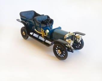 scale car Russobalt C2430