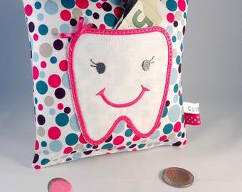 """Malou"" tooth pillow"