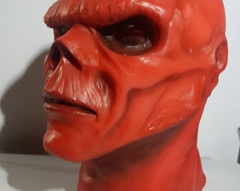 Red Skull from Captain America