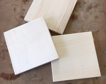 """16- 3/4"""" X 6"""" X6""""  Aspen Plaques best price in shipping"""