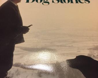 Book--James Herriot Dog Stories 1986