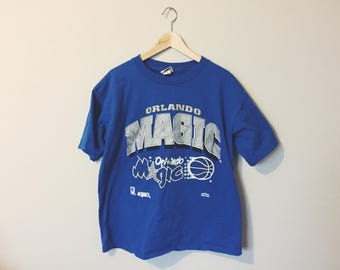 Vintage 'Orlando Magic' T-Shirt