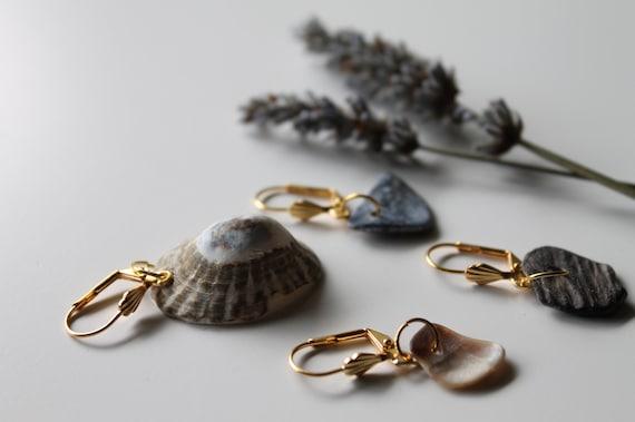 Sea Shell Progress Keepers (Set of 4)