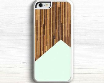 Wood iPhone 6S Case, Geometric iPhone 5S, iPhone 5 Case, iPhone 6S Case, iPhone 6S Plus Case, Wood iPhone 6 Case, iPhone 5S Case, 5C