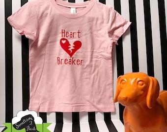 Heartbreaker Kids Shirt