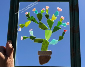 Glass Prickly Pear
