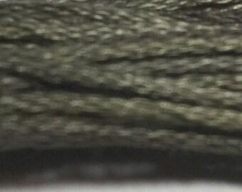 Pelican Gray 5 yard skein bu Weeks Dye Works