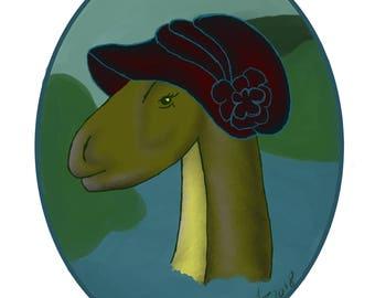 Nessie-print