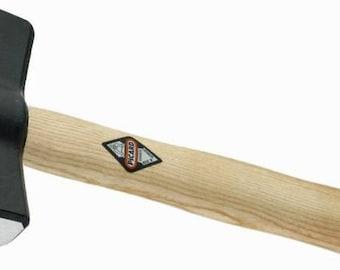 Picard Spanish pattern hammer  2.2 lbs. 4201-1000 blacksmith bladesmithing hammer