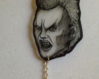 The Lost Boys Vampire Necklace