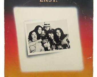 LYNRD SKYNYRD - Skynyrd's First And... Last Vinyl Record