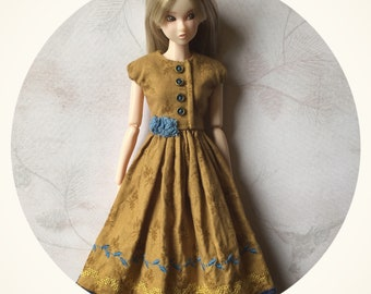 Blythe Doll Dress Pure Neemo S Momoko