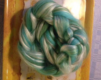 Rosy BFL Icy Emerald