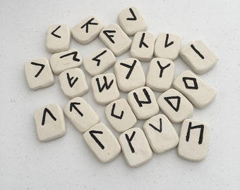 Coelbren Alphabet: The Forgotten Oracle of the Welsh Bards