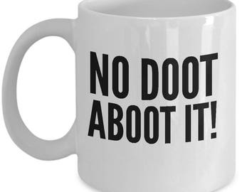 Funny Mug for Canadians