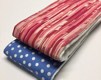 Diaper Burp Cloths - Burp Cloth - Burp Cloths - Girl Burp Cloths - Baby Burp Cloth - Burp Rag - Burp Rags - Baby Shower Gift - Baby Gift