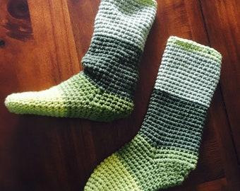 Slipper Socks (ready to ship!)