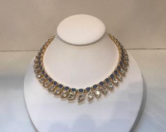 Vintage Swarovski Necklace