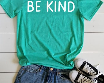 Be Kind!