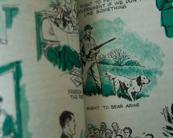 1970s Bear Cub Scout Manual
