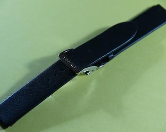 Watches SEIKO Z 15 real leather bracelet
