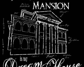 Haunted Mansion Dream House