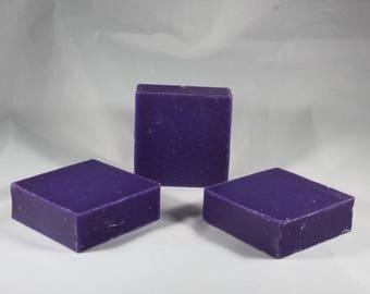 Lilac - Handmade Soap