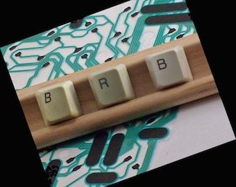 BRB- - -Techie Desk Accessory