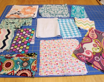 Fabric Destash
