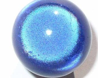 8 beads 12mm magical blue intense MAG12BI 3D effect