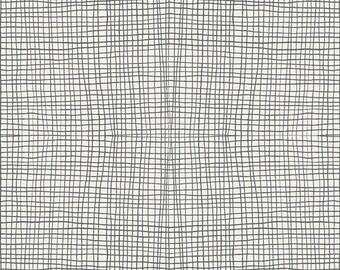 Art Gallery Imprint Crossthread Pure (Half metre)
