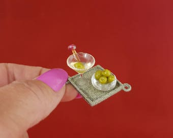 Royale Martini Set