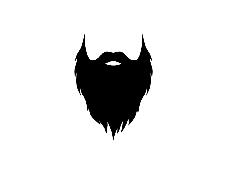 Beard Outline