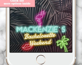 Las Vegas Snapchat Filter * Snapchat Filter Hens, Las Vegas Neon Sign, Bachelorette Snapchat Filter, Bachelorette Weekend, Custom Snap chat