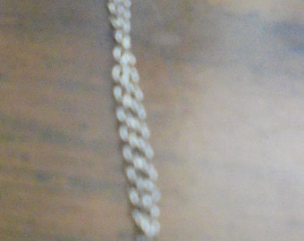 Silver plated charms necklaces, buy one get one free of any choice.