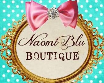 Naomi Blu Boutique Add On Item- Tutu Dress Underskirt