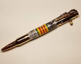Viet Nam Bolt Action Pen