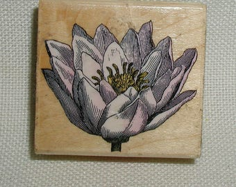 Hero Arts Flower Rubber Stamps